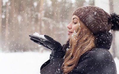 Winter Immunity Help
